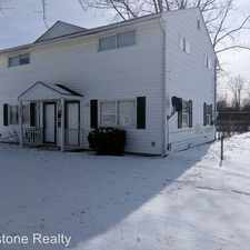 Rental info for 3004-3006 Cromwell Dr