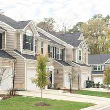 Rental info for 104 Riva Ct