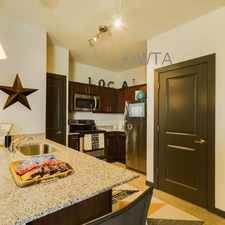Rental info for 210 North Edward Gary