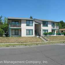 Rental info for 3304 N Lincoln #C in the Spokane area