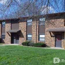 Rental info for $775 2 bedroom Apartment in Madison County Edwardsville