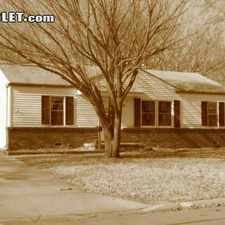 Rental info for $975 3 bedroom House in Sedgwick (Wichita) in the Derby area