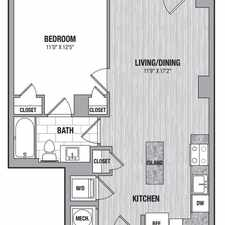 Rental info for $5580 1 bedroom Apartment in Bethesda in the Washington D.C. area