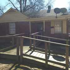 Rental info for 2237 Malone in the Memphis area