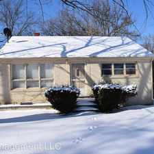 Rental info for 31931 Highview Ave