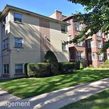 Rental info for 4420 N. WINCHESTER 4420-GDN E in the Chicago area