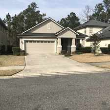 Rental info for 2028 CYPRESS BLUFF in the 32003 area