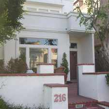 Rental info for 216 22nd St