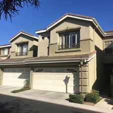 Rental info for 12419 Ruette Alliante in the San Diego area