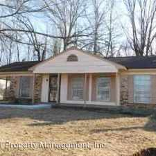 Rental info for 507 FOX VALLEY DR in the Memphis area