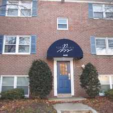 Rental info for 4410 Falls Bridge Dr Unit G in the Woodberry area