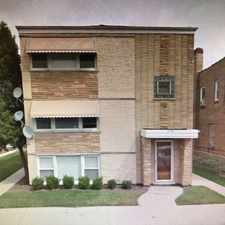 Rental info for 6104 W. Gunnison St. in the Norwood Park area