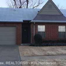 Rental info for 415 W Elgin St in the Tulsa area