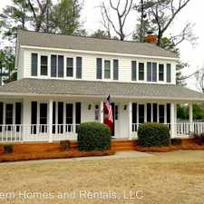 Rental info for 4367 Quail Creek Rd in the Augusta-Richmond County area