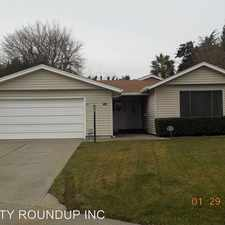 Rental info for 14 Dalby Ct