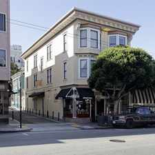 Rental info for 1959 Union Street #2 in the San Francisco area