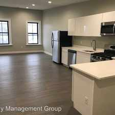 Rental info for 800 Broadway St