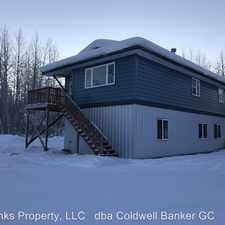 Rental info for 2667 Dawson Road in the Badger area