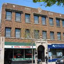 Rental info for 916 W Diversey Parkway in the Chicago area