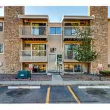 Rental info for Lakewood Condo - Ames in the Lakewood area