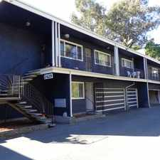 Rental info for Beautiful and Affordable Apartment for Rent - Contact Crane Management for Open House and More Details!!! in the Oakland area