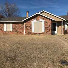 Rental info for 3812 Kippers Court in the Arlington area