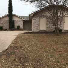 Rental info for 426 Rifleman Trail in the Fort Worth area