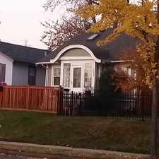 Rental info for 4506 Bloomington Ave in the Minneapolis area