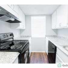 Rental info for Newly remodeled unit in North Austin in the Austin area
