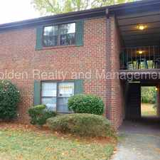 Rental info for 5808 Falls of Neuse Road in the Raleigh area