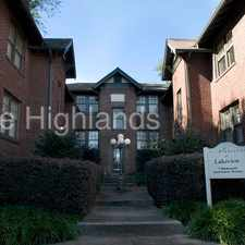 Rental info for Gorgeous One Bedroom in the Heart of Lakeview in the Birmingham area