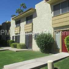 Rental info for Super Scottsdale Condo! in the Scottsdale area