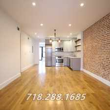 Rental info for 64-10 Gates Avenue #1 in the New York area