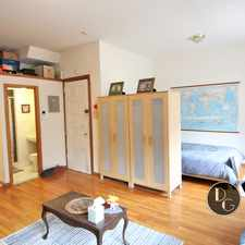 Rental info for 353 West End Avenue #3F in the New York area
