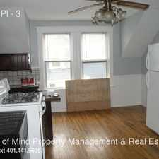 Rental info for 86 Park Pl