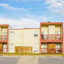 Rental info for 900 NW 105th in the Oklahoma City area
