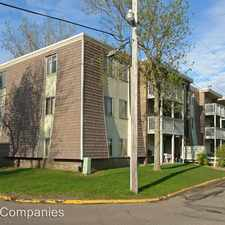 Rental info for 1053 County Road D East in the Minneapolis area