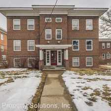 Rental info for 3015 Woodland Ave in the Woodland Heights area