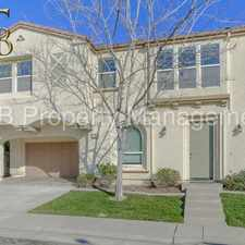 Rental info for Spacious four bedroom home in Anitolia in the Rancho Cordova area