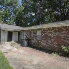Rental info for Three BR Two BA Duplex For Rent! No Applicatio... in the Memphis area