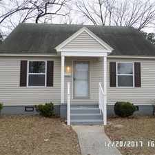 Rental info for Newely Remodeled 4 Bedroom, 1 Bath Home For RENT!