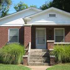 Rental info for 1015 E Loren - Available June 1st!! Walk To MSU... in the Springfield area
