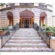 Rental info for 2805 Monument Avenue #4 in the Richmond area