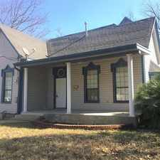 Rental info for Move In Ready! 3 Bedroom 2 Bath, 1 Office in the Waco area