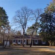 Rental info for Spacious Brick Ranch In Sought After Pine Valle...