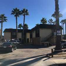 Rental info for Sunshine El Cajon in the San Diego area