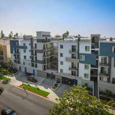 Rental info for The Plaza Apartments in the Westside area