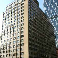 Rental info for 300 West 55th Street