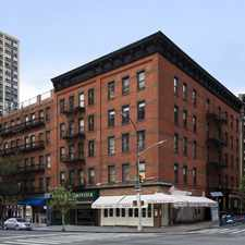Rental info for 1420 - 1422 Third Avenue in the New York area
