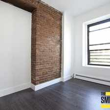 Rental info for 198 Rivington Street